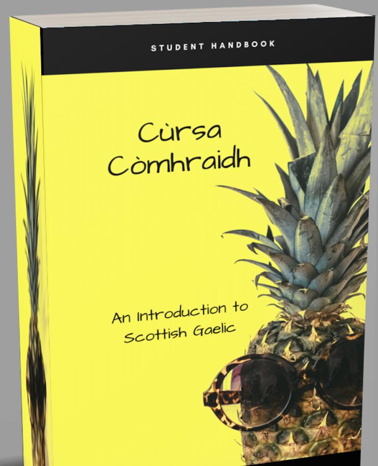 Cùrsa Còmhraidh Luchd-Tòiseachaidh