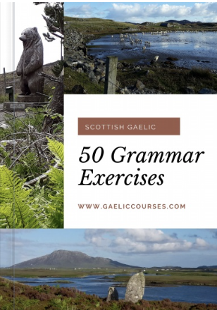 50 Grammar Exercises