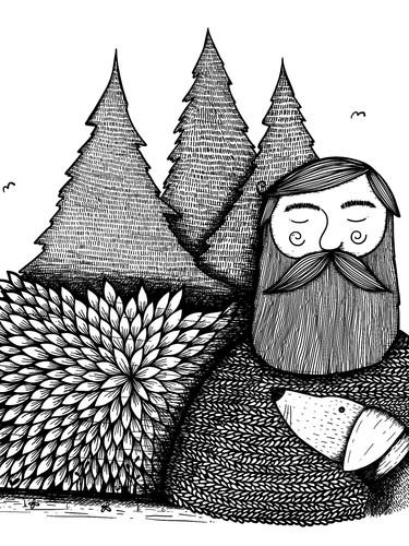Bert by WhimSicAL LusH.jpg