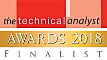The Technical analyst awards 2018
