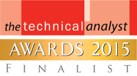 The technical analyst Awards 2015