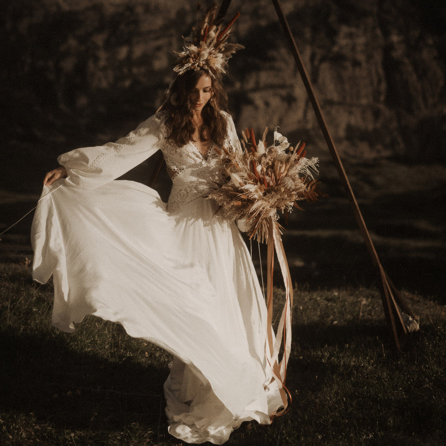sposa-vestito-stile-boho