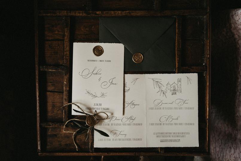 wedding-stationary-tuscany-stile