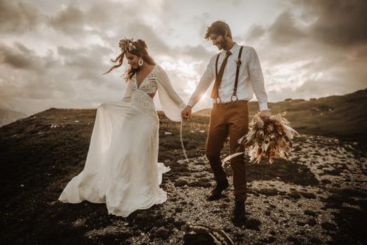 boho-chic-matrimonio-abito