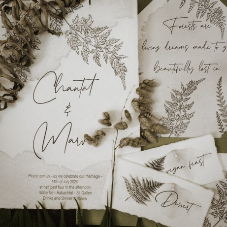 wedding-stationary-woods-green