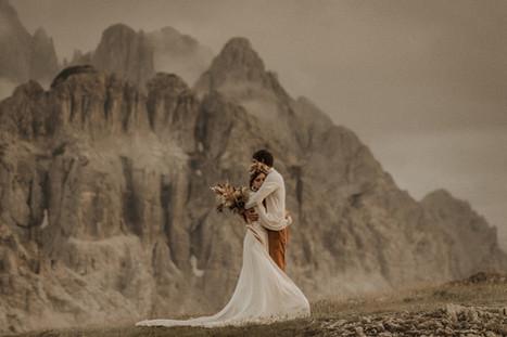nozze-matrimonio-stile-boho-montagna