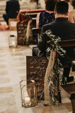 Sneak View Ceremony