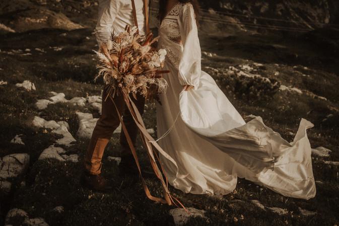 arco-matrimonio-stile-boho-mantagna