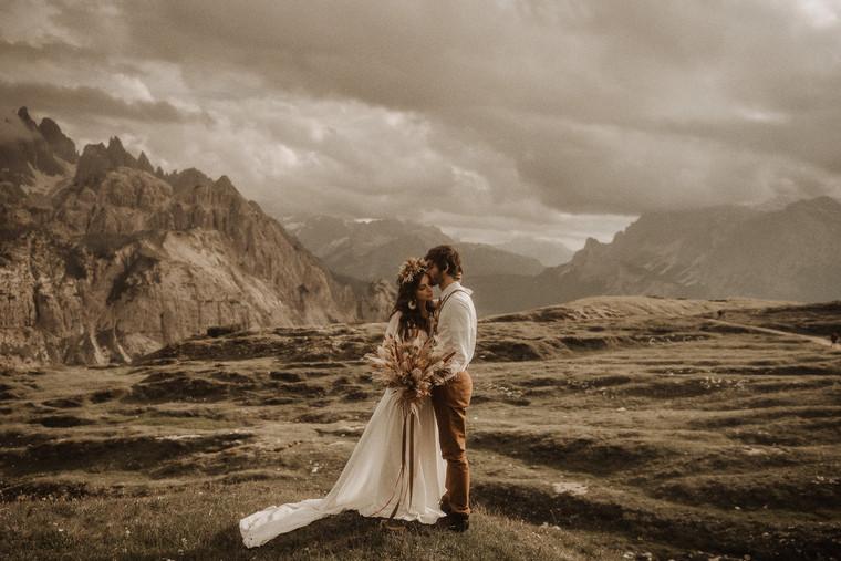 matrimonio-stile-boho-chic-ricevimento