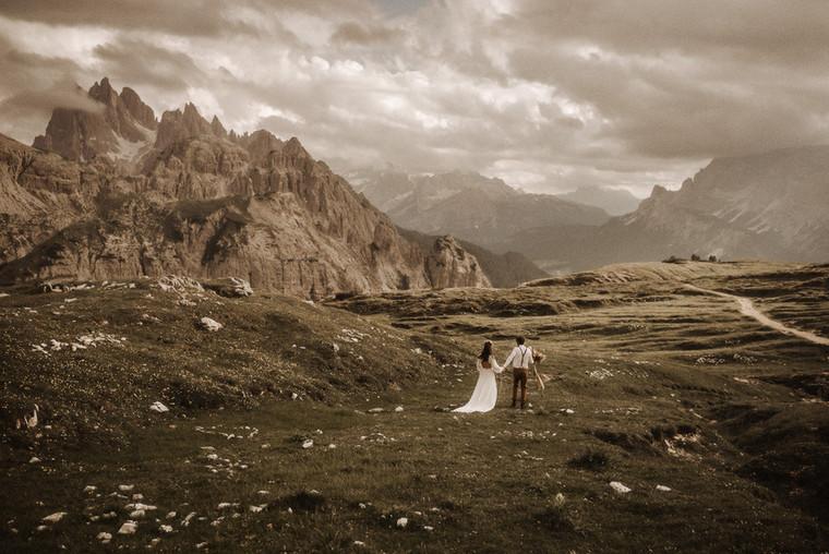 matrimonio-stile-boho-chic-hippie-montagna