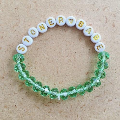 Stoner Babe Bracelet