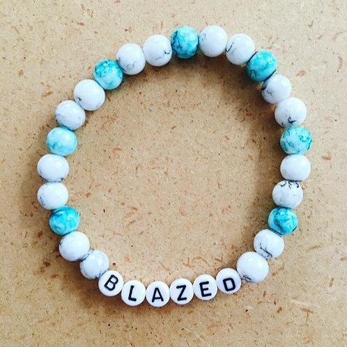Blazed Bracelet