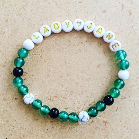 Lady Jane's Bracelet