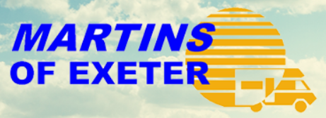 Martins of Exeter