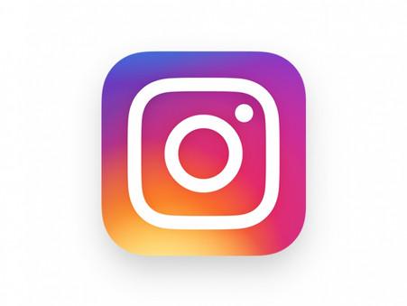 Suivez moi sur Instagram !