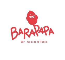 Barapapa Paris