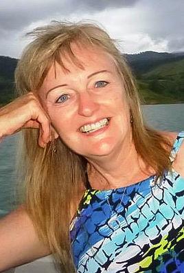 Gill Puckridge
