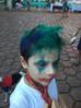 Halloween in Puerto Morelos!