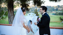 Happy Anniversary Mona and Afshin!