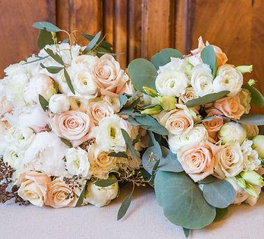Tres Jolie Events | Flowers