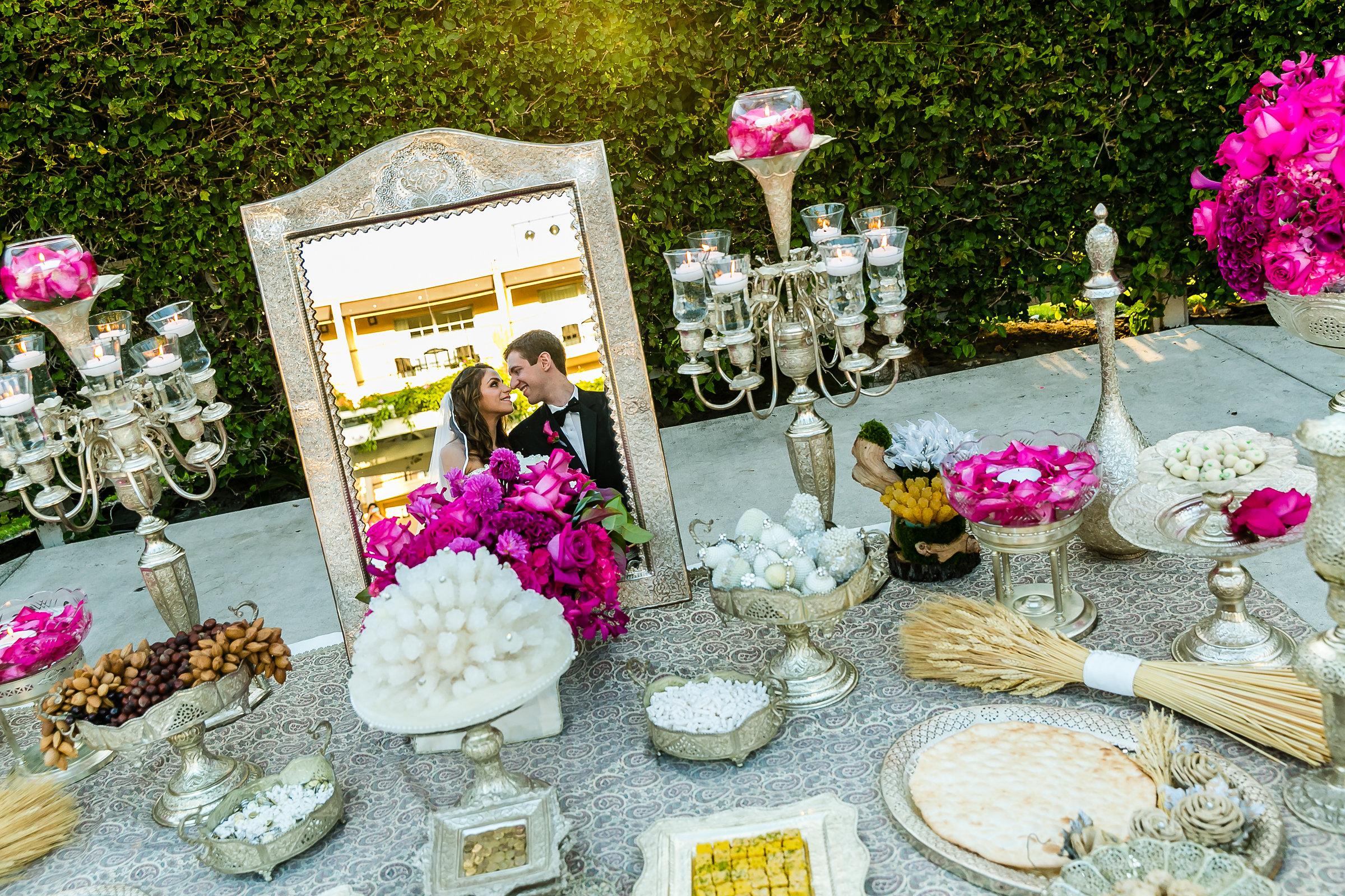 Très Jolie Events | Wedding Planning
