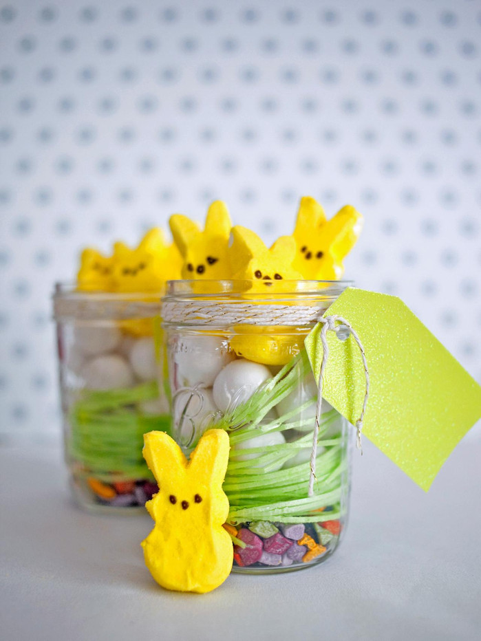 DIY: Easter Basket Ideas