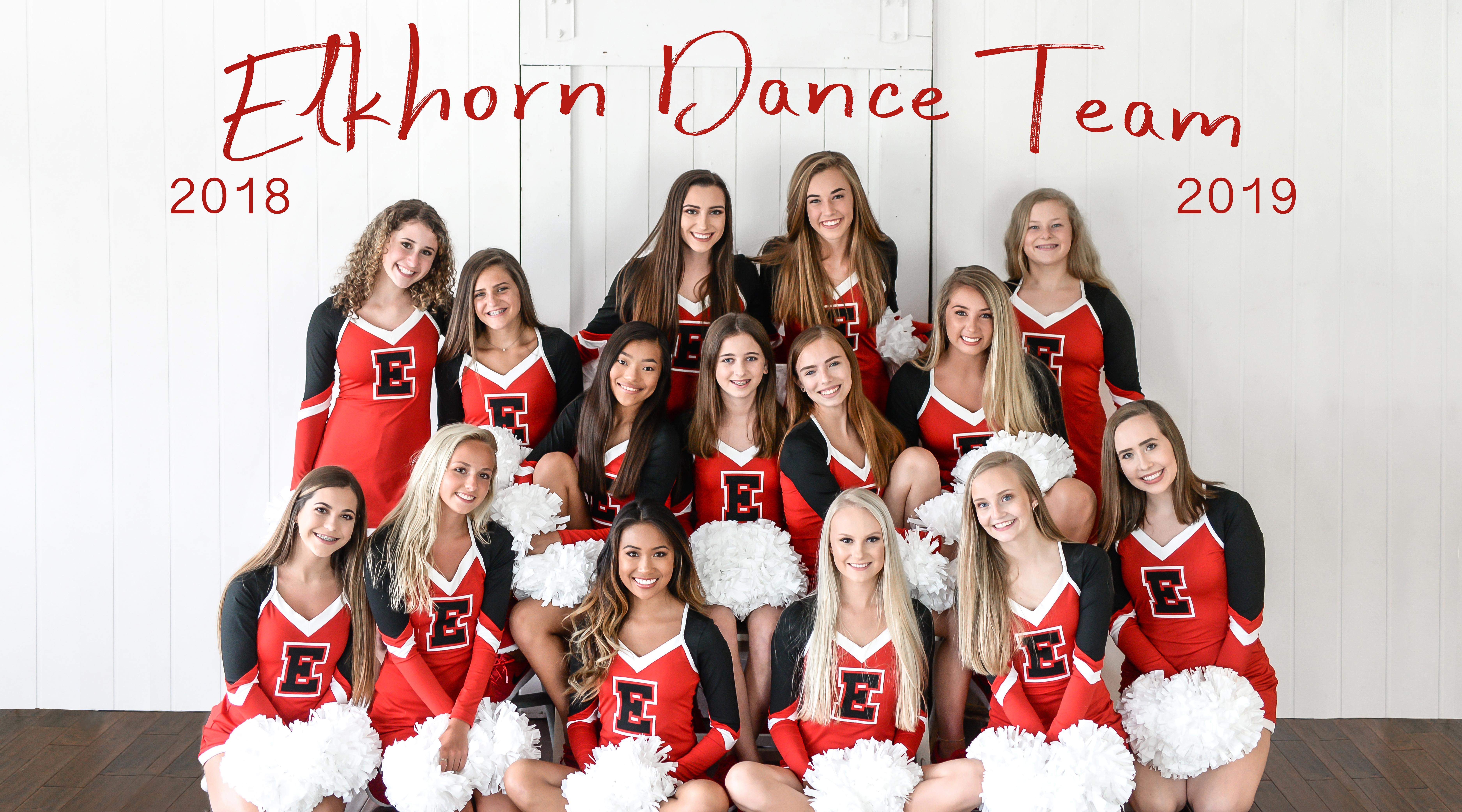 Elkhorn Dance Team Banner FINAL