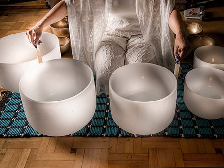 Singing bowls, a guide on how to use them