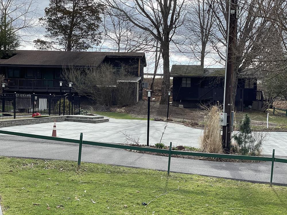 tennis lodging