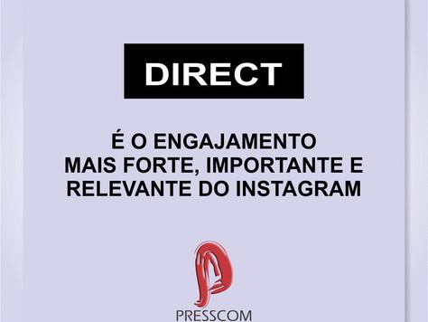 A importância do Direct