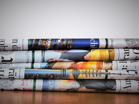 Entenda a diferença entre Assessoria de Imprensa e Agência de Publicidade