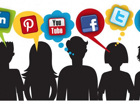 Antes de postar nas redes sociais, fique atento aosmelhores dias e horários
