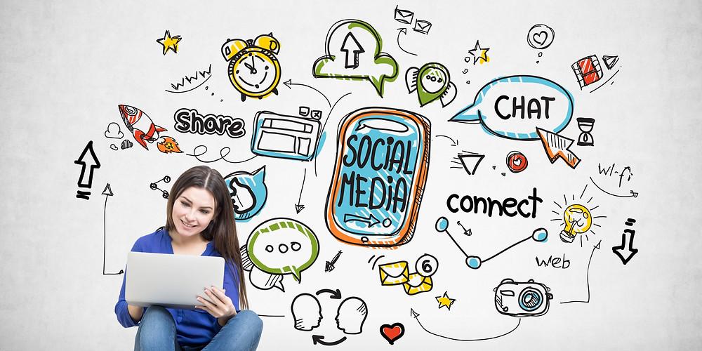 Gaming social media marketing