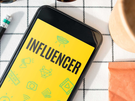 Social Media Influencer Marketing Strategy for Games