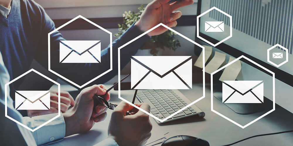 Newsletter marketing to promote games