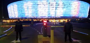SOCAR Bakı Olimpiya stadionu