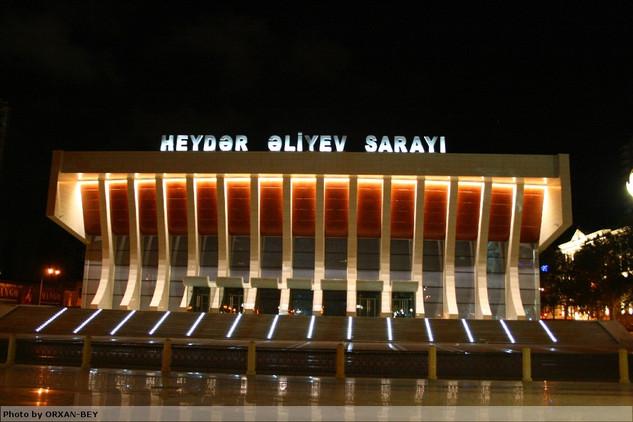 Heydər Əliyev Sarayı
