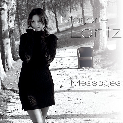 "Album ""Messages"" Marjorie LANTZ"