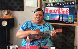 Kehau Tamure ケハウ・タムレ
