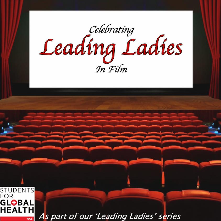 Leading Ladies in Film
