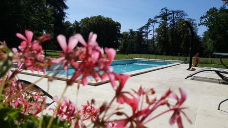 piscine sécurisée chateau st denis