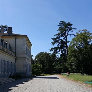 venir au chateau saint denis_nouvelle aqitaine