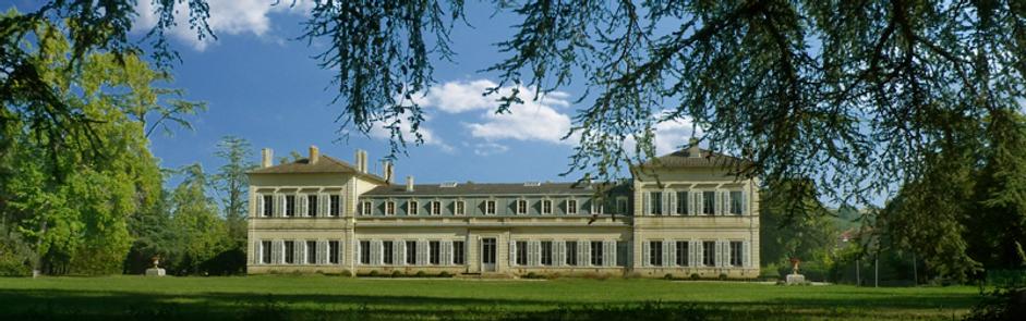 parc de 8 ha château saint denis