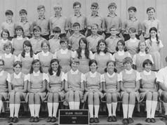Selwyn College 1969