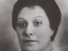Louisa Elizabeth Herrett