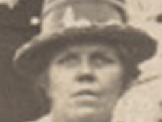Martha Elizabeth Cappi-Huntingdon