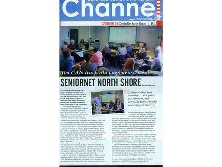 Seniornet North Shore