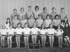Selwyn College 1971