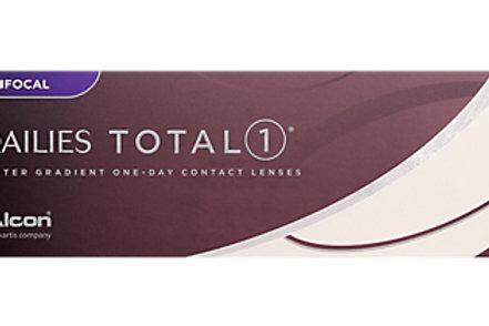 Dailies Total 1 Multifocal Lens 30 Pack