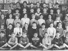 Glen Innes Primary School 1965